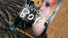 invisible boys holden sheppard