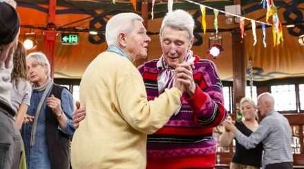 lgbtiq elders dance club brisbane coming back out brisbane all the queens men social