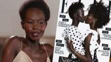 oweng chuol supermodel australian south sudanese model marriage
