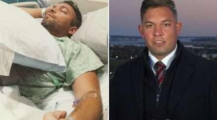 eammon ashton-atkinson covid-19 hospital strokes