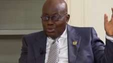 ghana president nana akufo-addo