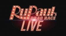 Drag Race Rupaul Live format
