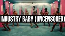 industry baby uncensored