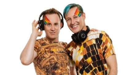 Radio Husbands Bay FM