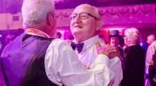 all the queens men lgbtiq elders dance club