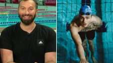 ian thorpe streamline movie levi miller gold coast swimming drama coming of age