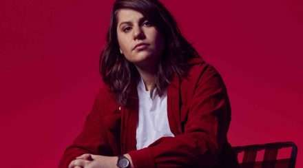 alex lahey singer songwriter morrison government federal government arts support entertainment industry covid-19