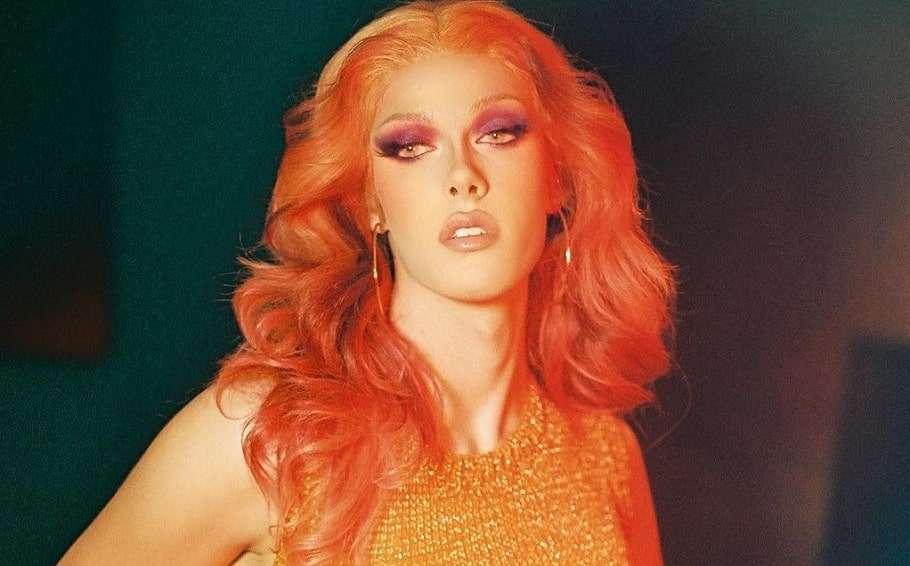 gigi goode rupaul's drag race drag queen transgender trans non-binary