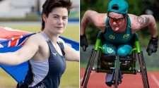 robyn lambird tokyo 2020 paralympics athlete non-binary
