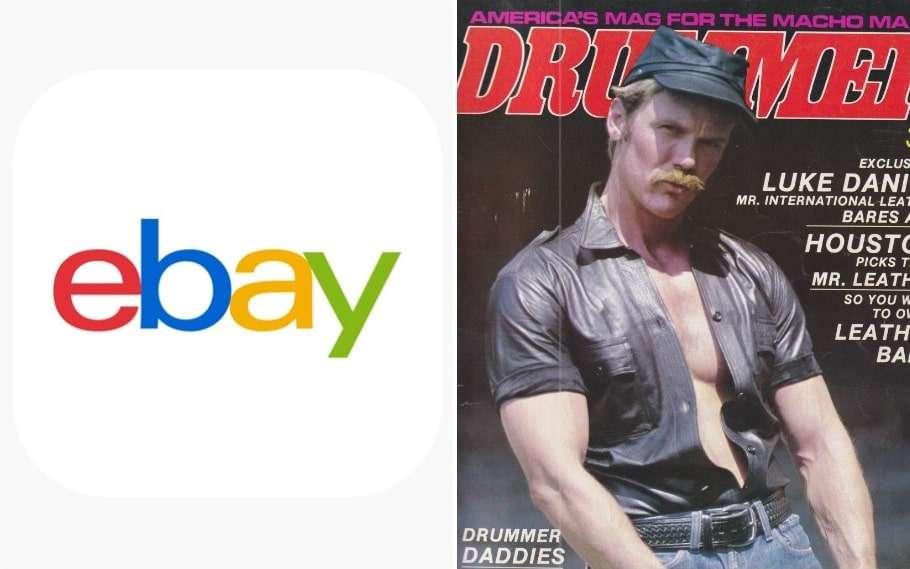ebay adult content porn ban queer historians