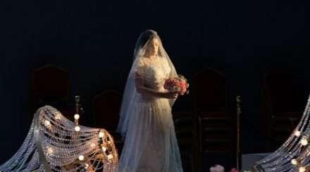 Marriage of figaro opera queensland