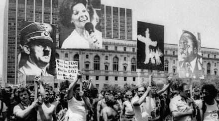 anita bryant mother of modern homophobia