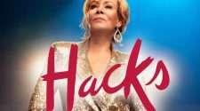 Hacks TV show