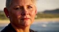 Rachel Downie Survivor