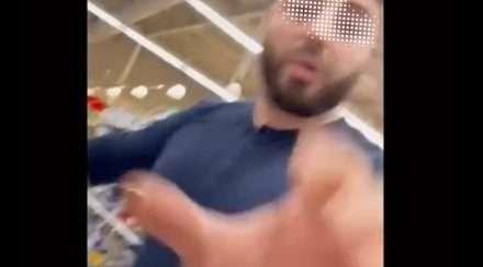 melbourne homophobe viral tiktok video