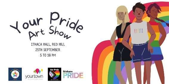 Brisbane Pride Festival 2021