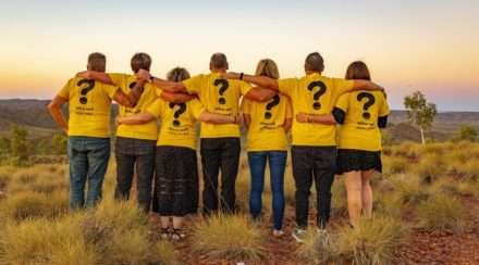 r u ok day suicide prevention australia statistics mental health covid-19 pandemic