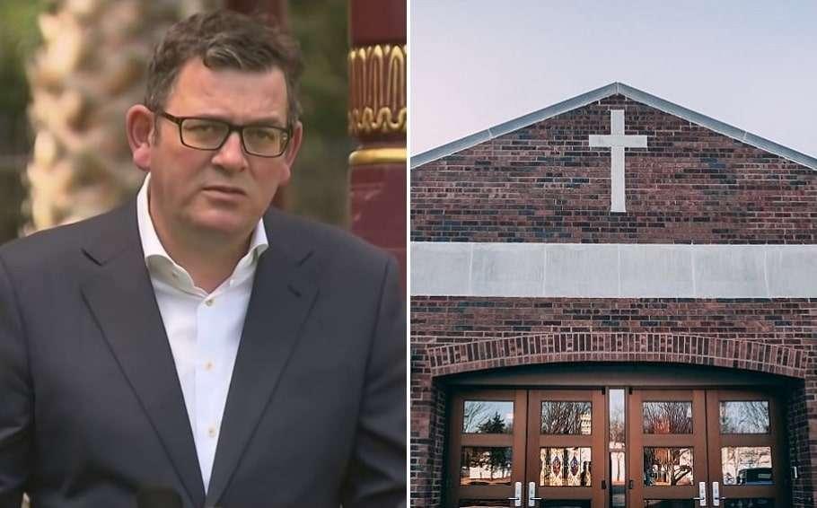 victorian government dan andrews anti-discrimination faith schools religious schools lgbtiq