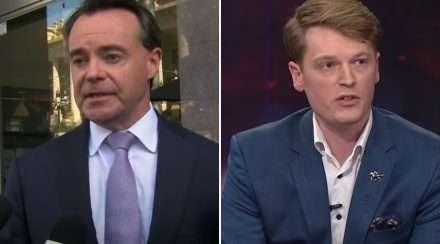 victorian liberals michael o'brien matthew guy australian christian lobby martyn iles