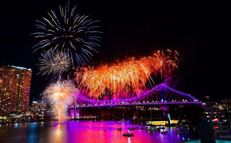 brisbane festival sunsuper riverfire 2021