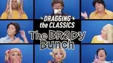 Rupaul Drag Race Dragging The Classics Brady Bunch