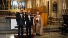 Lars Gårdfeldt gay priest