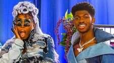 Monique Heart Drag Race Lil Nas x The Walk In