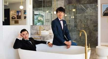 Ryan Yu Duncan Fu Christie & Co. Brisbane Amsnel Gorgonio