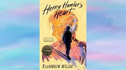 Henry Hamlets Heart Rhiannon Wilde QNews