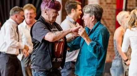 lgbtiq elders dance club gold coast brisbane melbourne seniors burleigh heads all the queens men adelaide rief tristan meecham