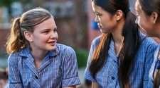 evie macdonald first day transgender abc kids drama series international kids emmy