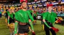 sydney gay and lesbian mardi gras parade scg 2020