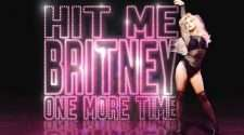britney spears kirby lunn tribute show