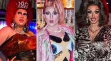 sportsman hotel drag queen lineup chocolate boxx mandy moobs gina vanderpump
