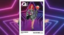 Issue 516 featuring Candy Surprise Balls Out Bingo QNews Brisbane Drag