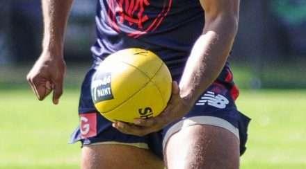 AFL Gay Footballer