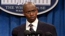 dave chappelle I'm team Terf the closer