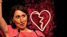 gladys sirdid aussie political affairs