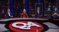 Q&A staff